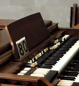 Hammond XC3 #80 very nice, one owner, midi out, transposer $6000 Or best offer