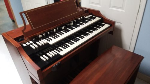 Hammond A-100   mint with 145,147 Leslie    $5499.99 ( payments as low as $140.00 per month)