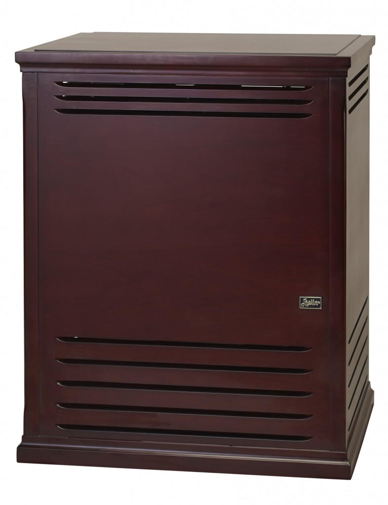 New Product: Leslie 3300 W
