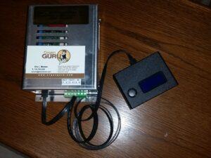 Tone Wheel Organ Transposer & Pitch Stabilizer System for A,B,C,H,E,L,M and most any other tone wheel organ