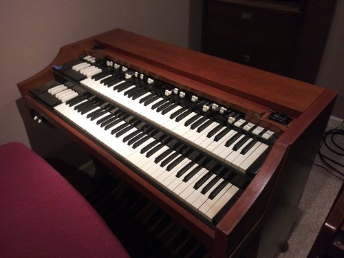 Hammond A-100 SOLD thanks Concord, N.C.