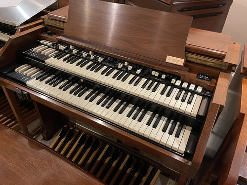 Hammond A105  spectacular condition    CALL FOR PRICING  704.798.0299